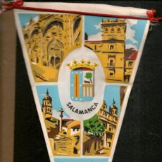 Coleccionismo deportivo: BANDERÍN: SALAMANCA.(C/A28). Lote 257621130