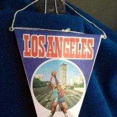 Coleccionismo deportivo: OLIMPIADA LOS ANGELES1932 BANDERIN COLECCION BIMBO. Lote 277110033