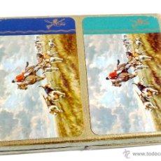 Barajas de cartas: BARAJAS DE CARTAS FANTASIA. Lote 55081634