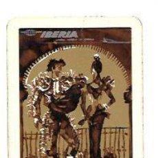 Barajas de cartas: BARAJA DE CARTAS DE LINEAS AEREAS IBERIA.. Lote 56892872