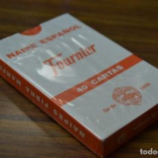 Barajas de cartas: PUBLICITARIA CAI - CAJA INMACULADA - FOURNIER. Lote 87154724