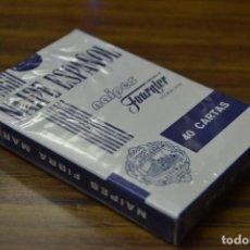 Barajas de cartas: PUBLICITARIA ARGENTARIA - FOURNIER - PRECINTADA. Lote 87154904