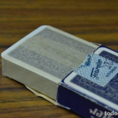 Barajas de cartas: 101 DE FOURNIER - TURISMO. CLÁSICA MINI SIN ESTRENAR!!!. Lote 89121188