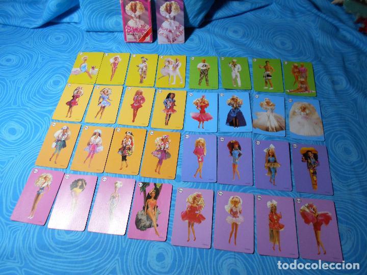 baraja fournier barbie moda ref juguetes y juegos barajas