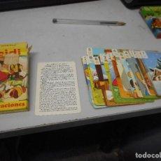 Barajas de cartas: BARAJA HEIDI. Lote 98061519