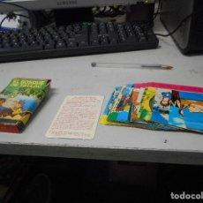 Barajas de cartas: BARAJA EL BOSQUE DE TALLAC. Lote 98061587