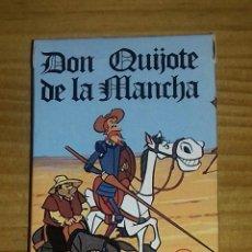 Barajas de cartas: BARAJA DE CARTAS DON QUIJOTE DE LA MANCHA. Lote 98716287