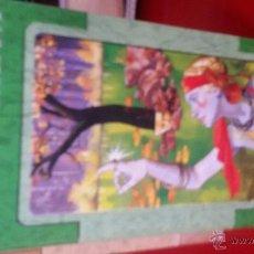 Barajas de cartas: TAROT CELTA. Lote 52610116