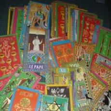 Barajas de cartas: TAROT PIATNIK WIEN. Lote 102770863