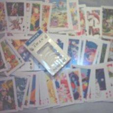 Jeux de cartes: NAIPE BARAJA POKER POKEMON NUEVA A ESTRENAR*. Lote 11610732