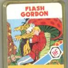 Barajas de cartas: NAIPE BARAJA CARTAS LOS MINIS *FLASH GORDON*AÑO 1978 FOURNIER. Lote 43886663