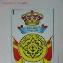 Barajas de cartas: BARAJA ITALIANA BOLOGNA, ITALIA DE CERVEZA AGUILA - AÑO 1992 - NUEVA A ESTRENAR, PRECINTADA. Lote 27803903