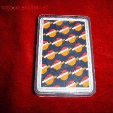 Barajas de cartas: BARAJA. Lote 5215575
