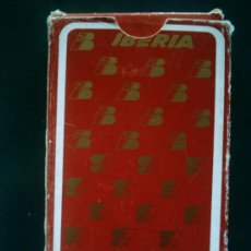 Barajas de cartas: BARAJA DE CARTAS. CASA COMAS. IBERIA. 54 CARTAS. PÓKER. ANTIGUA . Lote 4990608