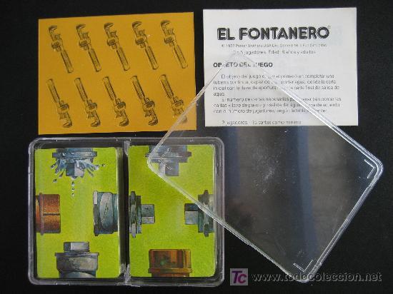 Barajas de cartas: Presentacion funda plastico - Foto 3 - 269442728