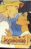 POCAHONTAS DISNEY HERACLIO FOURNIER (Juguetes y Juegos - Cartas y Naipes - Barajas Infantiles)