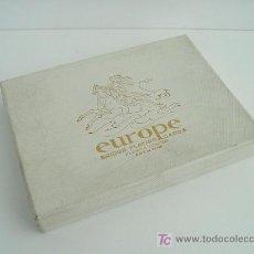Barajas de cartas: NAIPES EUROPE DE FORNIER. Lote 26722148