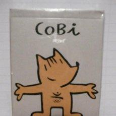 Jeux de cartes: BARAJA INFANTIL COBI - AÑO 1988. Lote 33216085
