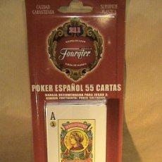 Barajas de cartas: BARAJA HERACLIO FOURNIER. Lote 27244937