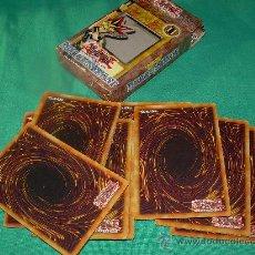 Barajas de cartas: JUEGO DE CARTAS YU-GI-OH. Lote 26283132