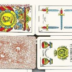 Barajas de cartas: BARAJA H.FOURNIER NAIPES INTRANSPARENTES Nº25 1968. Lote 1138944