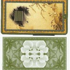 Barajas de cartas: TAROT I CHING. Lote 1149047