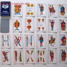 Barajas de cartas: BARAJA LA CAMPANA - PLAYING CARDS. Lote 37401888