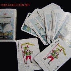 Barajas de cartas: BARAJA . Lote 1531091