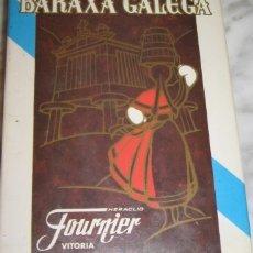 Barajas de cartas: BARAJA GALLEGA DE FOURNIER. Lote 22999615