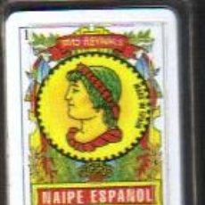 Barajas de cartas - BARAJA CARTAS MINI - 26572712