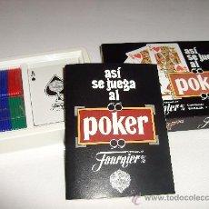 Barajas de cartas: BARAJA DE CARTAS HERACLIO FOURNIER, AÑO 1987 . Lote 10461881