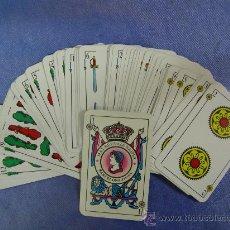 Barajas de cartas: BARAJA DE CARTAS . MAS-REYNALS NAIPES .- BARCELONA. Lote 26445314