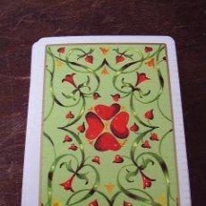 Baralhos de cartas: BARAJA NAIPES ROMANCE ESPAÑOL FOURNIER. Lote 26172951