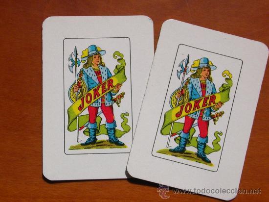 Barajas de cartas: Baraja Española. Mini Liliput Naipes Comas. - Foto 4 - 23195646