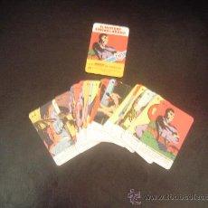 Barajas de cartas: BARAJA DE CARTAS LOS MINIS DE FOURNIER. EL HOMBRE ENMASCARADO.. Lote 13484105