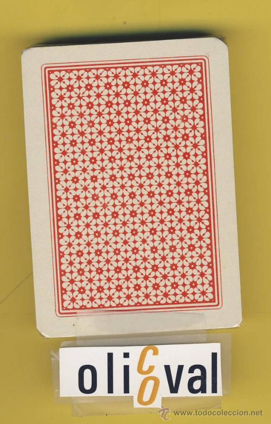 Barajas de cartas: N.B.I.V.009D - Foto 2 - 20517476