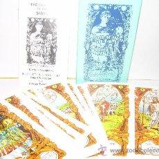Barajas de cartas: BARAJA DEL TAROT. Lote 27225319