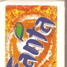 Barajas de cartas: BARAJA NAIPES CARTAS - FANTA. Lote 19636247