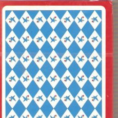 Barajas de cartas: BARAJA NAIPES CARTAS : LA CAIXA ???? MIRO ?????. Lote 20173490