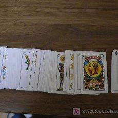 Barajas de cartas: BARAJA CARTAS NAIPES COMAS COCA-COLA . Lote 26661247