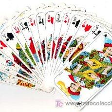 Barajas de cartas: BARAJA , TAROT NOVA , CON CAJA , COMPLETA , C77. Lote 100668651