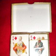 Barajas de cartas: BARAJA MARIA THERESIA VIENA AUSTRIA.. Lote 26995686