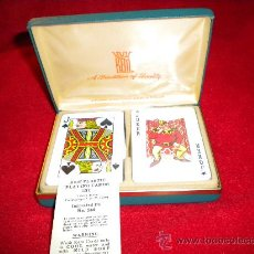 Barajas de cartas: BARAJA KEM PLAYING CARD.. Lote 27535056