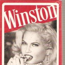 Barajas de cartas: BARAJA NAIPES CARTAS - WINSTON. Lote 26495454