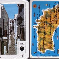 Barajas de cartas: MENORCA - BARAJA POKER. Lote 25902709