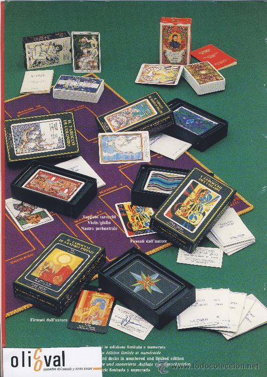 Barajas de cartas: Italcar0004 - Foto 3 - 20722331