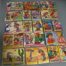 Barajas de cartas - BARAJA COMPLETA DE 32 CARTAS DE MARCO. CONSERVACION PERFECTA - 26308452