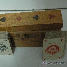 Barajas de cartas: BARAJAS DE CARTAS. Lote 21460728
