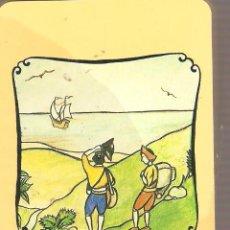 Barajas de cartas: BARAJA NAIPES CARTAS - BARAJA EXPO 92 - SEVILLA. Lote 18170758