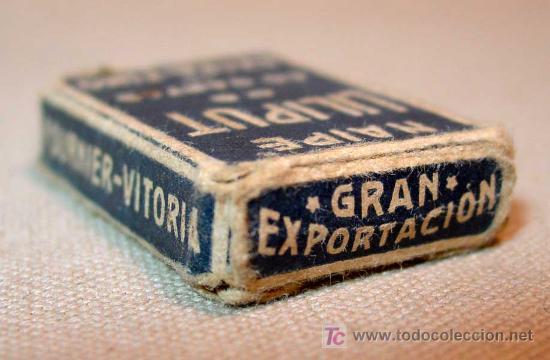 Barajas de cartas: 40 NAIPES, BARAJAS, LILIPUT, FOURNIER, EN CAJA, COMPLETO - Foto 5 - 18953489